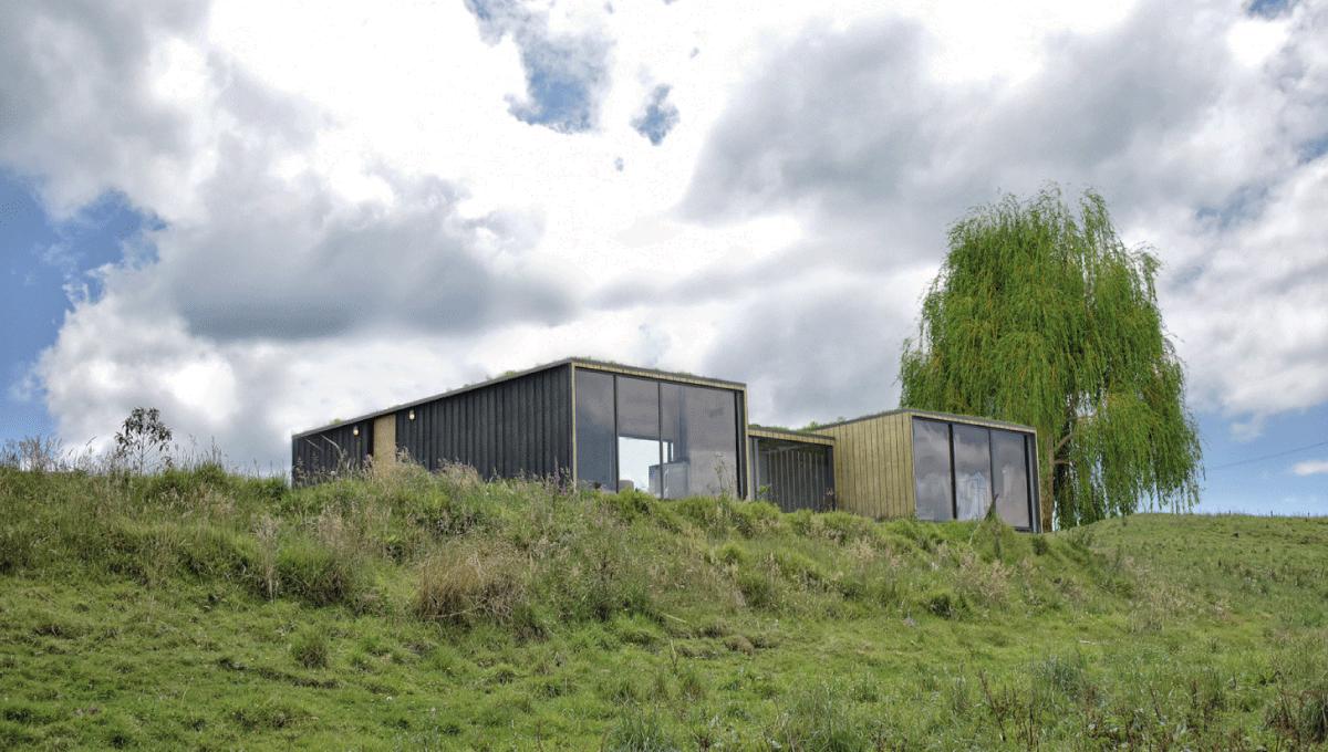 maison container lacase villa container design moderne